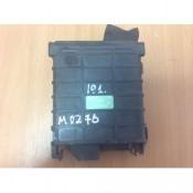 Блок управления двигателем (ЭБУ) 1.8 бензин BOSCH Audi 100 C3, 100 C4, 200 44, 80 B3, 90; Volkswagen Golf II, Jetta II; 0280800140, 811906264A