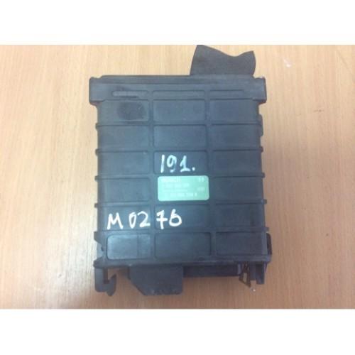 Блок управления двигателем (ЭБУ) 1.8 бензин BOSCH (0280800140, 811906264A)