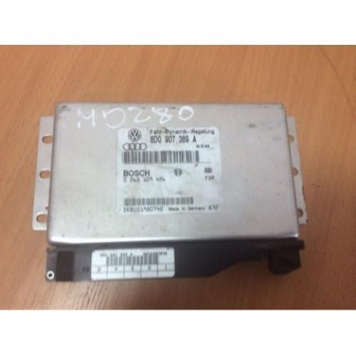 Блок контроля устойчивости ESP BOSCH (8D0907389A, 0265109426)