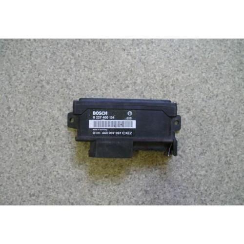 Блок управления (датчик дитонации) (0227400134, 443907397CKEZ)