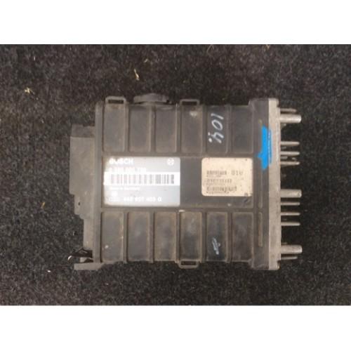 Блок управления двигателем (ЭБУ) 1.8 BOSCH (0280000739, 443907403G)