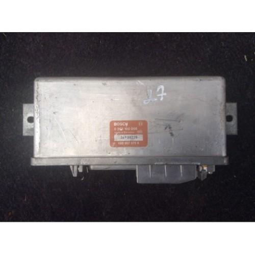 Блок управления ABS 2.6 BOSCH (0265100056, 4A0907379A)