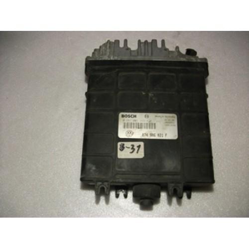 Блок управления двигателем (ЭБУ) 2.5 TD ACV (0281001469/470, 074906021F)