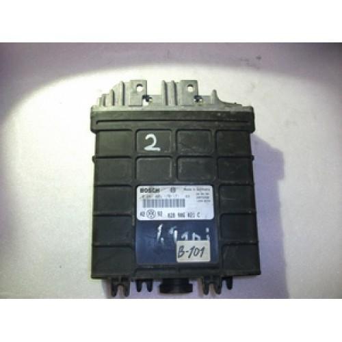 Блок управления двигателем (ЭБУ) BOSCH (0281001170/171, 028906021C)