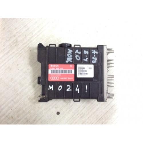Блок управления двигателем (ЭБУ) 2.0 BOSCH (0261200273, 443907311C)