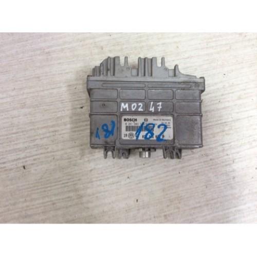 Блок управления двигателем (ЭБУ) 1.6 MONO AEA BOSCH (0261203314/315, 032906026D)