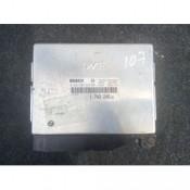 Блок управления двигателем (ЭБУ) 1.6 BOSCH BMW 3 E36 0261203276, 1743246
