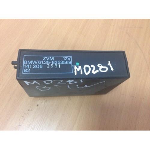 Блок управления центральным замком ZVM (61358353569)