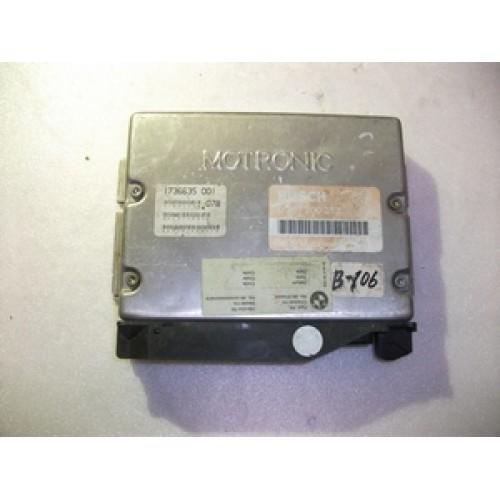 Блок управления двигателем (ЭБУ) 5.0 V12 BOSCH (0261200352)
