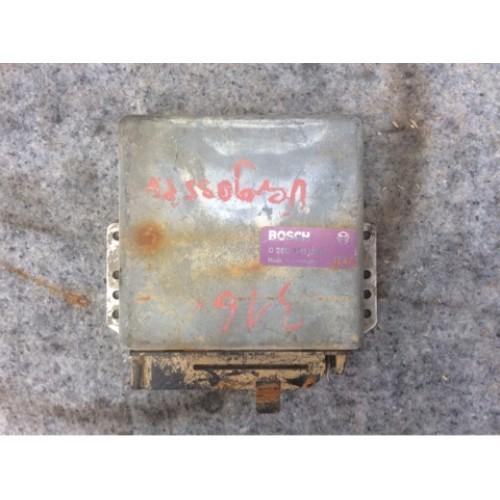 Блок управления двигателем (ЭБУ) BOSCH BMW 5 E34 0260200005