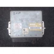 Блок управления двигателем (ЭБУ) BOSCH BMW 3 I E30 0261200381, 1726682001
