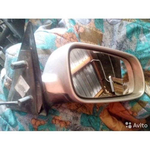 Зеркало заднего вида (наружное) электрическое правое