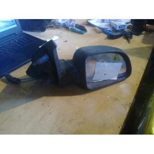 Зеркало заднего вида (наружное) механическое правое