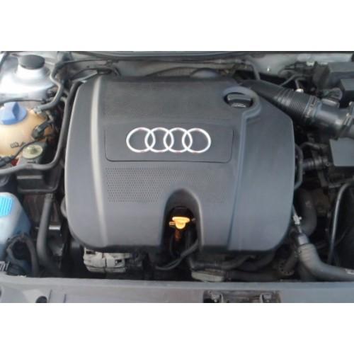 Двигатель (ДВС) 1.6 V8 (бензин) AVU, BFQ