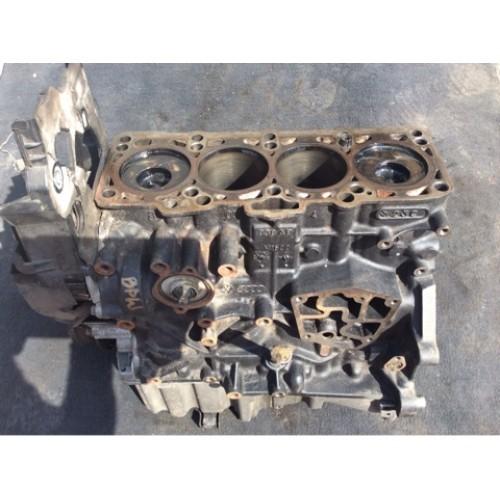 Блок двигателя (картер) 2.0 TDI, BPW