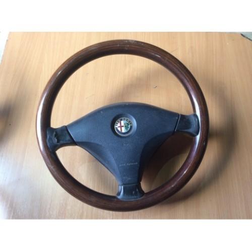 Руль Alfa Romeo 156