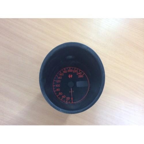 Панель приборная спидометр 2.5 V6 (бензин) (60658103)