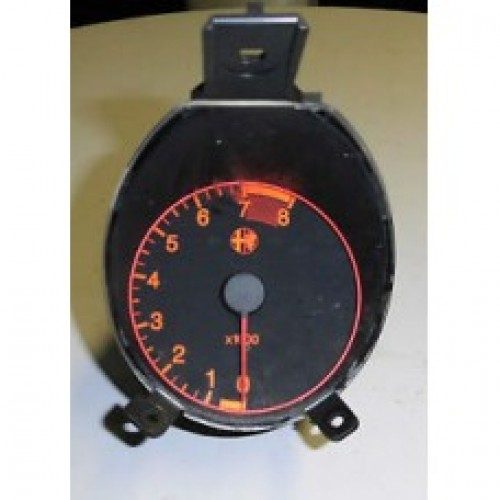 Панель приборная тахометр 2.5 V6 (бензин) (60658088)