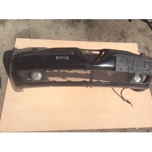Бампер передний (b0048)