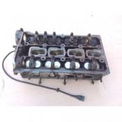 Головка блока цилиндров (ГБЦ) 1.8TS V16 (бензин) Alfa Romeo 156 60599491