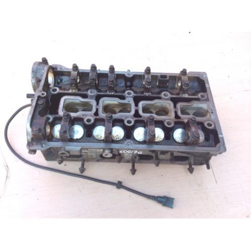 Головка блока цилиндров (ГБЦ) 1.8TS V16 (бензин) (60599491)