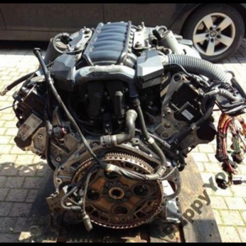 Двигатель (ДВС) 4.8i (N62B48A)