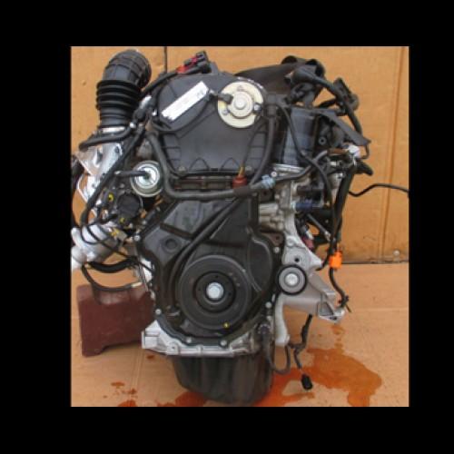 Двигатель (ДВС) 2.0  TFSI, CDN