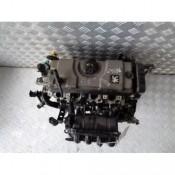Двигатель (ДВС) 1.1i, HFK Peugeot 206