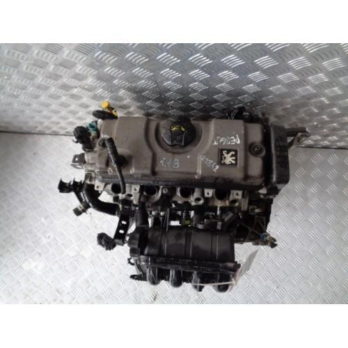 Двигатель (ДВС) 1.1i, HFK