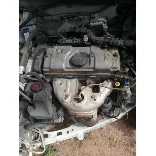 Двигатель (ДВС) 1.4i, KFX