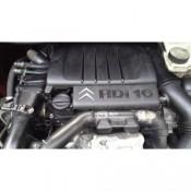Двигатель (ДВС) 1.6 HDi, FAP, 9HY (DV6TED4), 9HZ (DV6TED4) Peugeot 206; Citroen Xsara Picasso;