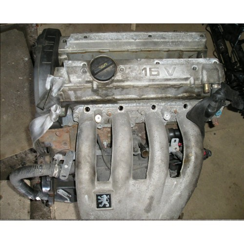 Двигатель (ДВС) 2.0 V16, RFV