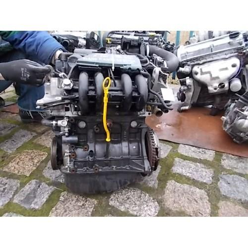 Двигатель (ДВС) 1.2i, D7FA730