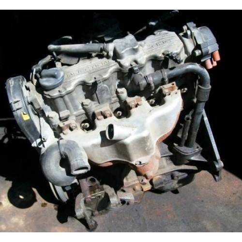 Двигатель (ДВС) 1.8 mono, C18NZ