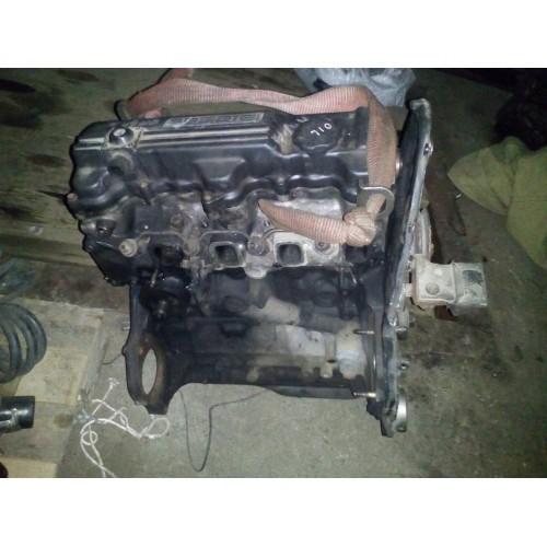 Двигатель (ДВС) 1.5d, 4EC1