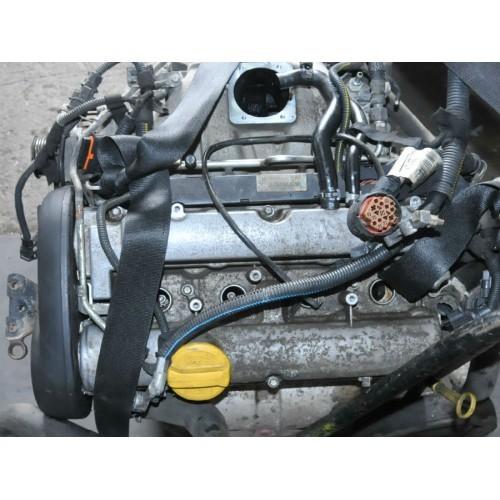 Двигатель (ДВС) 1.6 V16 (X16XEL)