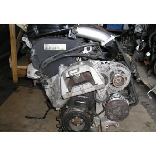 Двигатель (ДВС) 1.8 V20, AGN