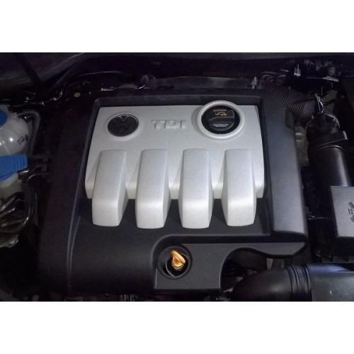 Двигатель (ДВС) 1.9 TDI BKC, BLS, BXE