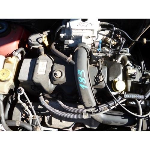 Двигатель (ДВС) 1.4, FUH, F4B