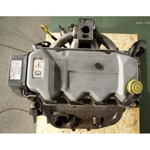 Двигатель (ДВС) 1.4 V8, F6F