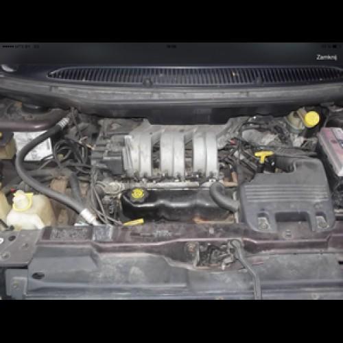 Двигатель (ДВС) 3.8i, EGH