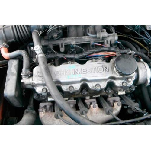 Двигатель (ДВС) 1.5i, G15MF Daewoo Nexia