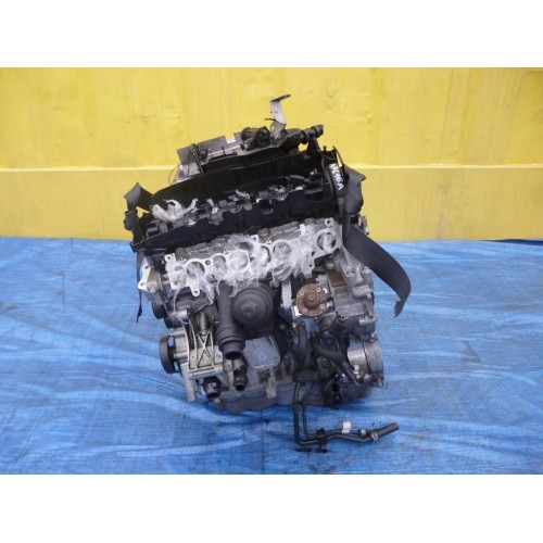 Двигатель (ДВС) 1.6 D (N47C16A)