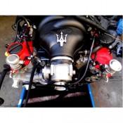 Двигатель (ДВС) 4.7i, V8 Maserati GranTurismo
