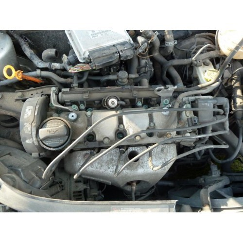 Двигатель (ДВС) 1.4, MPI, AKK, ANW, AUD