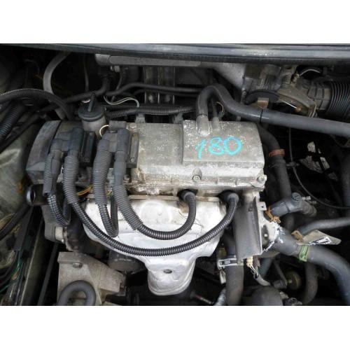 Двигатель (ДВС) 1.6, V8, K7M702, K7M703