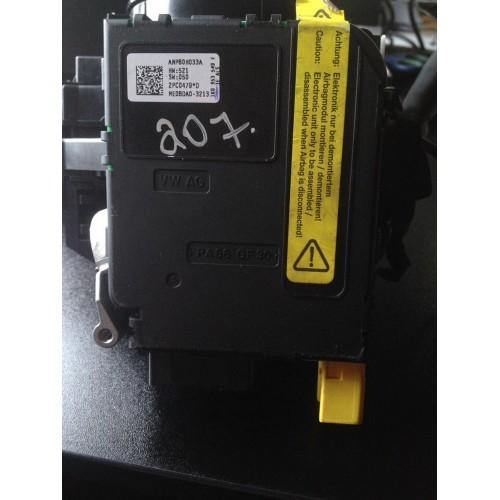 Блок управления подрулевыми переключателями  (1K0953549F)
