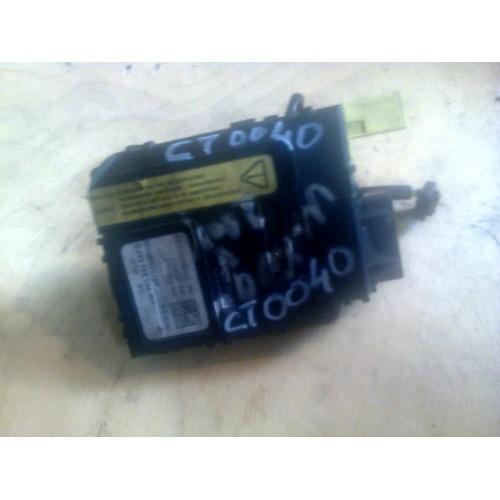 Блок управления подрулевыми переключателями  (1K0953653)