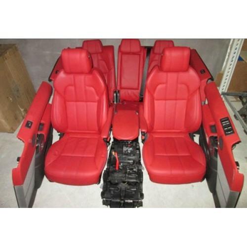 Комплект салона Range Rover Sport