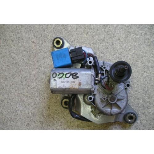 Моторчик стеклоочистителя заднего стекла (5300650Z)